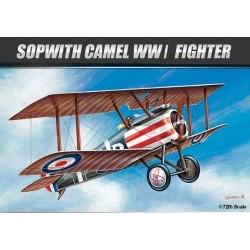 1/72 WWI SOPWITH CAMEL - ACA12447