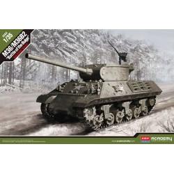 "1/35 M36B2 US Army ""Battle Of The Bulge"" - ACA13501"