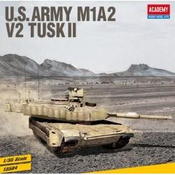 1/35 U.S. Army M1A2 V2 Tusk II - ACA13504