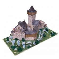 H0 Burg Falkenstein Obervellach - Osterreich - AED1001