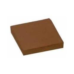 1:20 Piastrelle rosse 15x15x2mm (Pcs.150) - AED2202