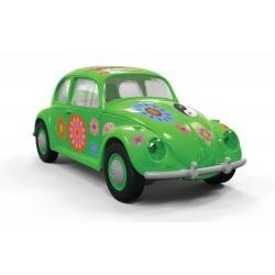 QUICKBUILD VW Beetle Flower-Power - AFXJ6031
