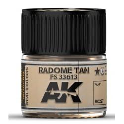 Radome Tan FS 33613 10ml - AKIRC227