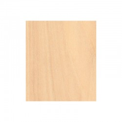BASSWOOD BOARD 900x300x4 mm - ASL29533