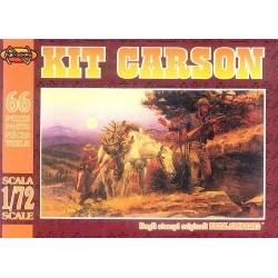 KIT CARSON in scala 1/72 - ATL011