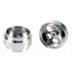 Cerchi in alluminio 17,5x10 (x2) posteriori - AVS20714