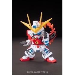 BB Gundam Build Burning #396 (10 cm) - BAN18524