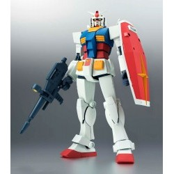 ROBOT SPIRITS GUNDAM RX78-2 ANIME VER - BAN47921