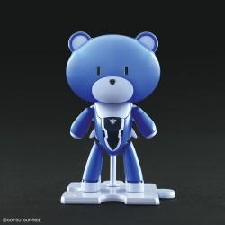 1/144 HG Petitgguy Setsuna F Seiei Blu - BAN58084