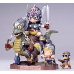 Dr Slump Fantasy Dragon Mk - BAN60062