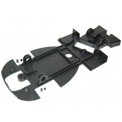 telaio per Toyota 88C AW - fast opening system e front setup - BRMS-008TAW