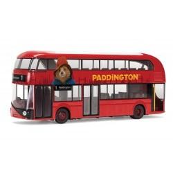 1/76 Paddington Bear New Routemaster Bus - CORCC89203