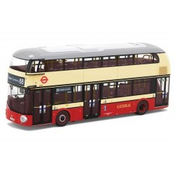 1/76 New Routemaster, Go-Ahead London, 88 Camden Town [Limited Edition] - COROM46619A
