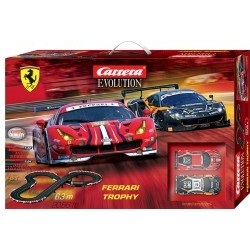 Ferrari Trophy - Ferrari 488 GT3 - CRR20025230