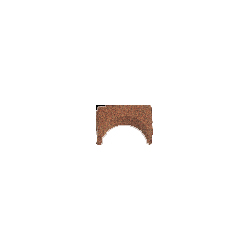 Arco lombardo (25 pezzi) - DOM3221