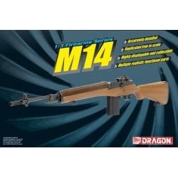 1/3 M14 Rifle - DRA1304D