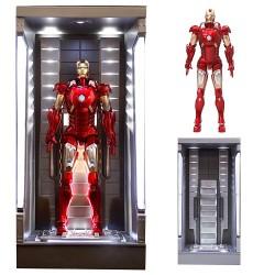 1/9 ACTION HERO IRON MAN 3 - MARK VII - DRA38126D