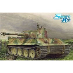 """1/35 Tiger I Early Production """"TiKi"""" Das Reich Division (Battle of Kharkov) - DRA6885"""