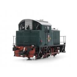 Locomotora 303(10559)Estado de origen(chasis rojo) (Country ESP) - ELEE3812