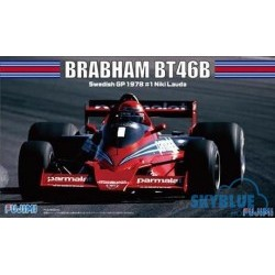 1/20 Brabham BT46B Swedish GP - FUJ09153