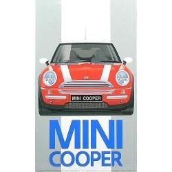 1/24 New Mini Cooper - FUJ12197