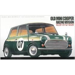 1/24 Old Mini Racing - FUJ12229