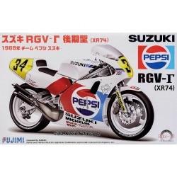 MOTO 1/12 KIT SUZUKI RGV-R PEPSI  - FUJ14143