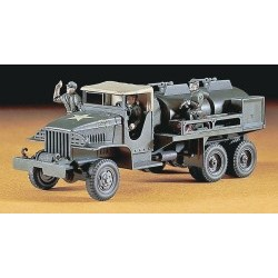 1/72 GMC CCKW-353 Gasoline Tank Truck - HAS31121