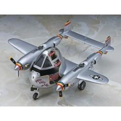 Egg Plane P-38 Lightning - HAS60136