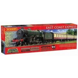 East Coast Express Train Set (Country UK) - HORR1214