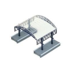 Station Over Roof - HORR334