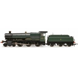 GWR 4-6-0 6800 Grange Class (Country UK) - HORR3552