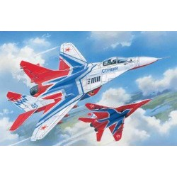 "1/72 Mikoyan-29 ""9-13"", Russian Aerobatic Team ""Swifts"" Plane - ICM72142"