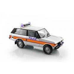 1/24 Police Range Rover - ITA3661