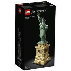 LEGO Architecture - Statua della Libertà - LEG21042
