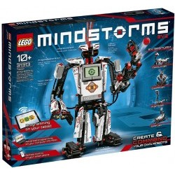 MINDSTORMS EV3  - LEG31313
