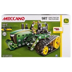 MECCANO - Trattore 9RT John Deere - MEC6038188