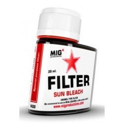 Sun Bleach 35ml - MIGF430