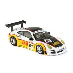 Porsche 997 LKM Silverstone 2009 #61 AW King 21 EVO3 - NSR0055AW