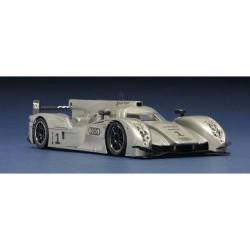 AUDI R18 TDI  Test Car  SILVER    Lim. Ed.    IL New King EVO3! - NSR1105IL