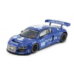 AUDI R8 LMS PSVita Nurburging 2012 n.2 blue  AW King EVO3! - NSR1145AW