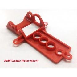 NARROWED SIDEWINDER MOTOR MOUNT EXTRAHARD RED EVOLUTION - NSR1270