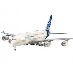 "1/144 Airbus A380 ""New Livery (Civil Aircraft) - REV04218"