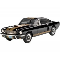 1/24 Shelby Mustang GT 350 H (Cars) - REV07242