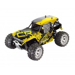 "1/18 RC Buggy ""Cross Racer"" - REV24467"
