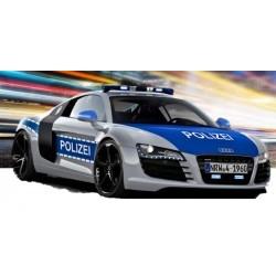 """RC Car Audi R8 """"Polizei"""" - REV24657"""
