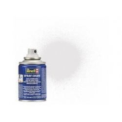 spray clear mat - REV34102