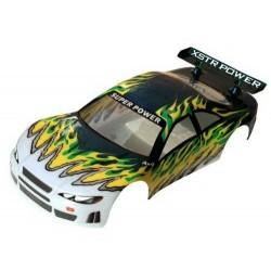 1/10 On-Road Car Body - RKO01017