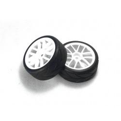 Wheel Complete - RKO02020