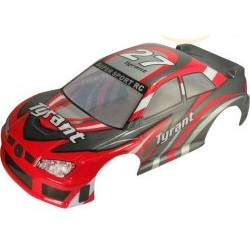 1/8 car body - RKO08066-4